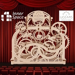 Ugears - Mechanical Theatre